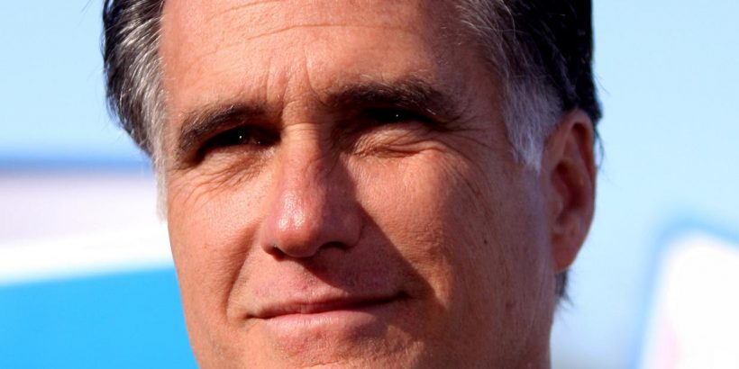 Mitt Romney Bio, Net Worth, Facts