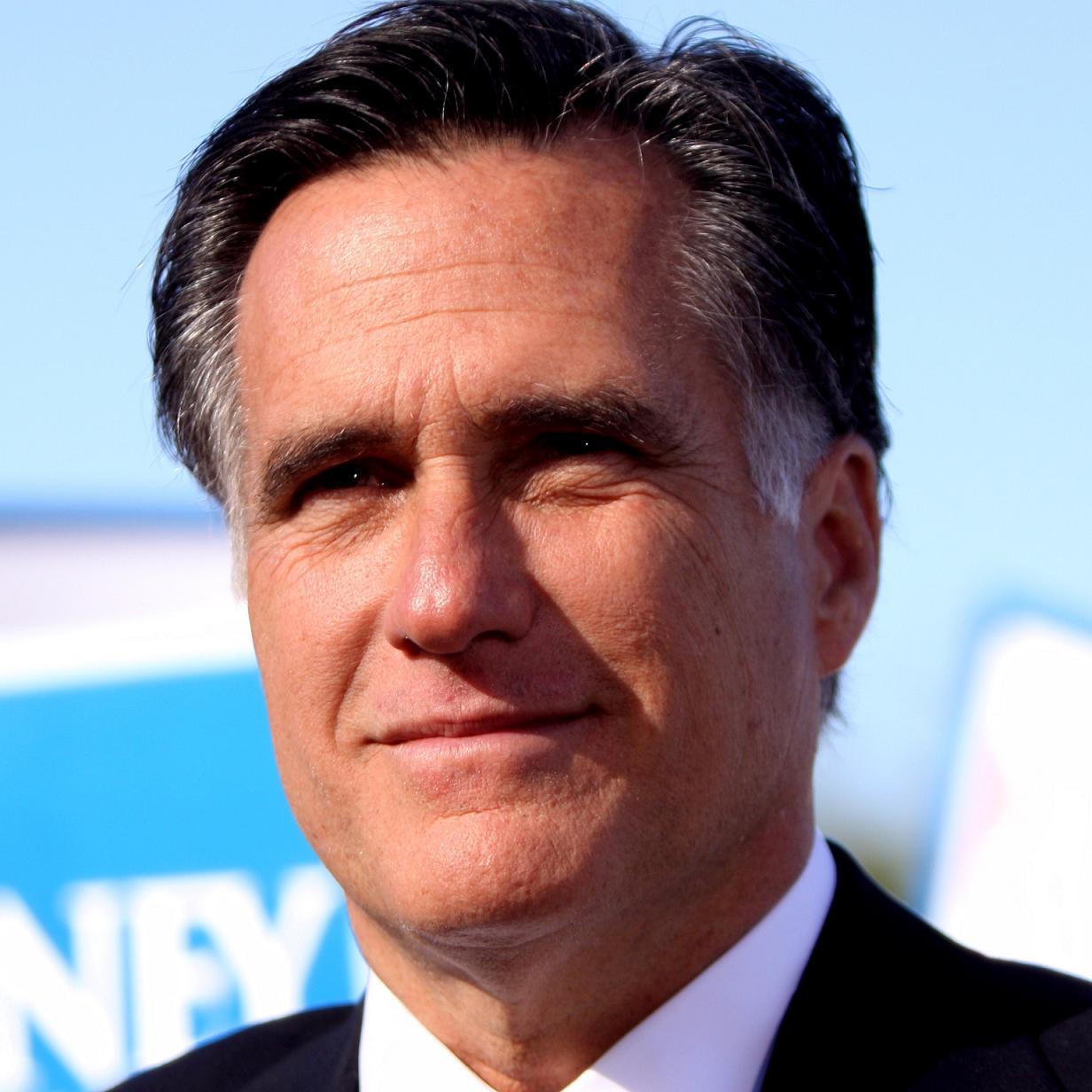 Mitt Romney Bio, Net Worth, Facts