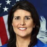 Nikki Haley Biography
