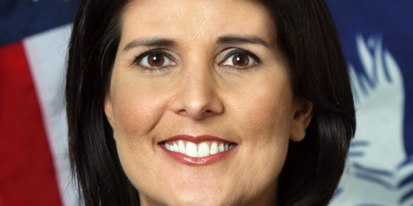 Nikki Haley Bio, Net Worth, Facts
