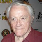 Robert Vaughn Biography