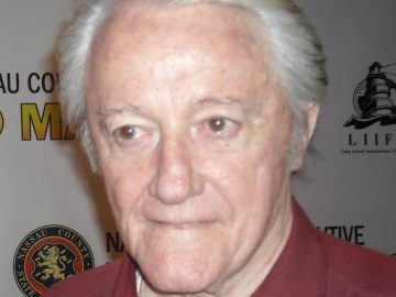 Robert Vaughn Bio Net Worth Height Age At Death