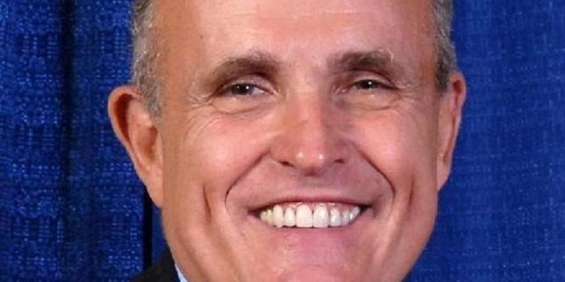 Rudy Giuliani Bio, Net Worth, Facts