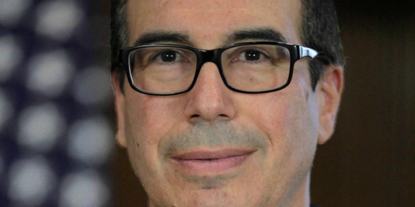 Steven Mnuchin Bio, Net Worth, Facts