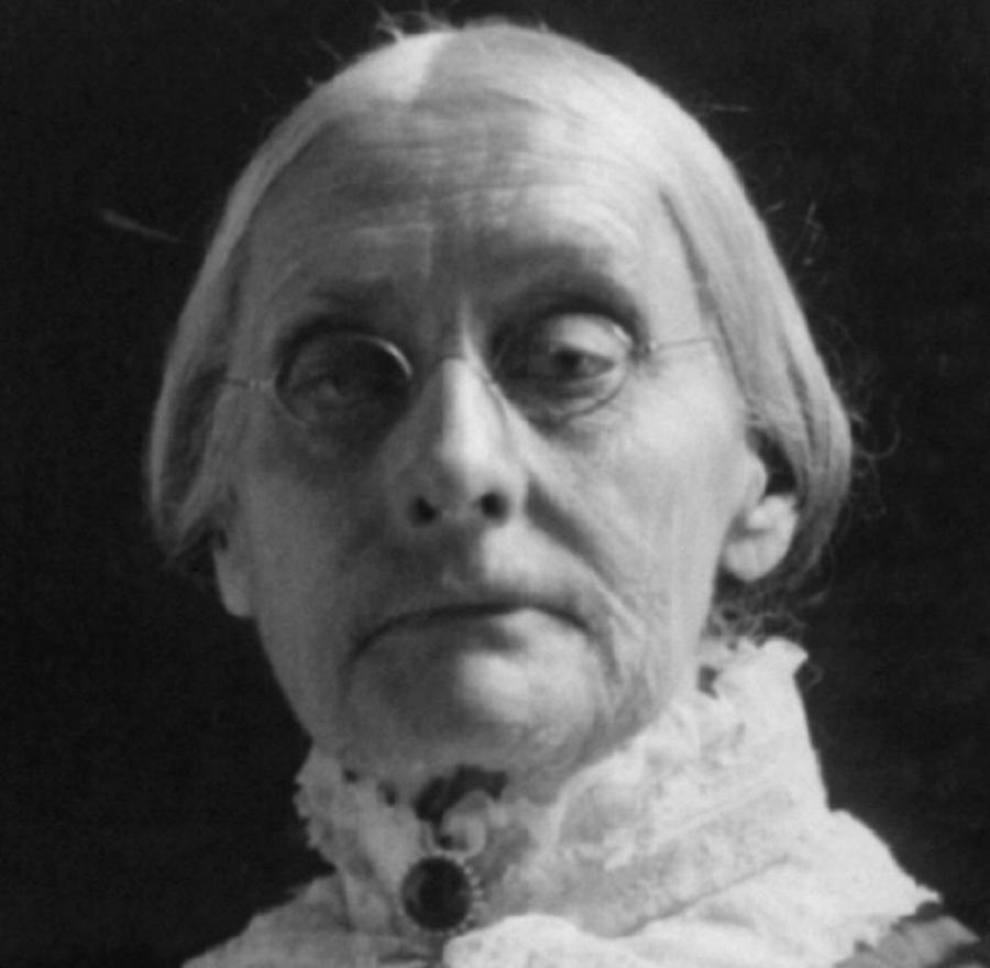 Susan B  Anthony Bio, Net Worth, Height, Facts (Cause of Death)