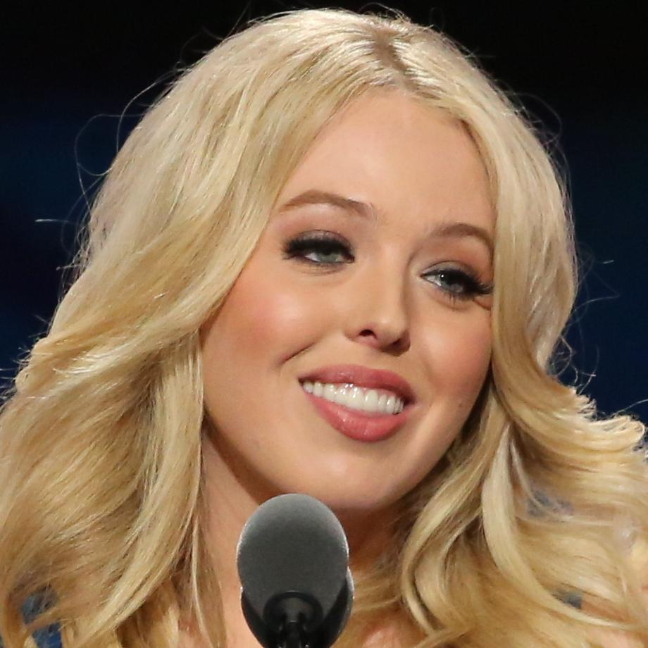 Tiffany Trump nudes (34 photos), images Sexy, Twitter, lingerie 2015