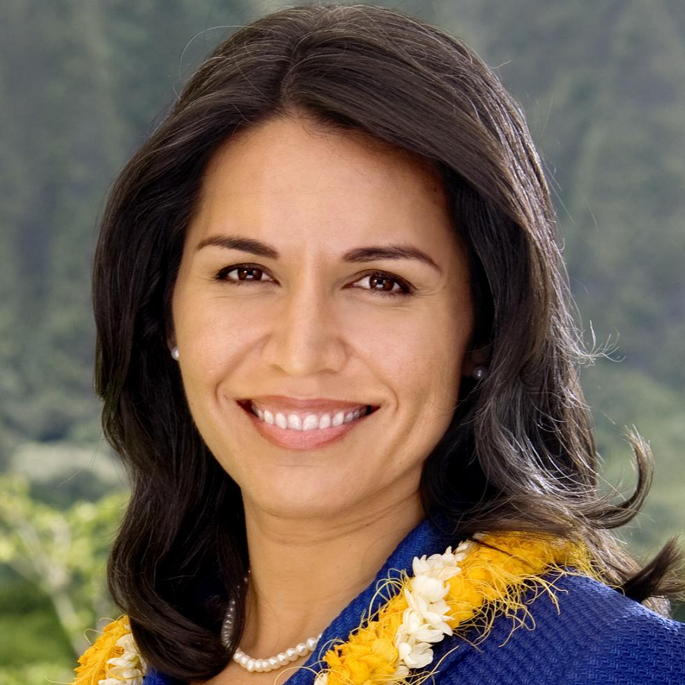 Image Result For Tulsi Gabbard