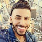 Adam Saleh Biography