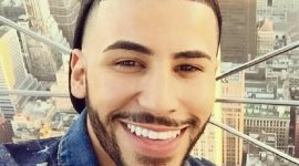 Adam Saleh Bio, Net Worth, Facts