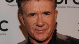 Alan Thicke Bio, Net Worth, Facts