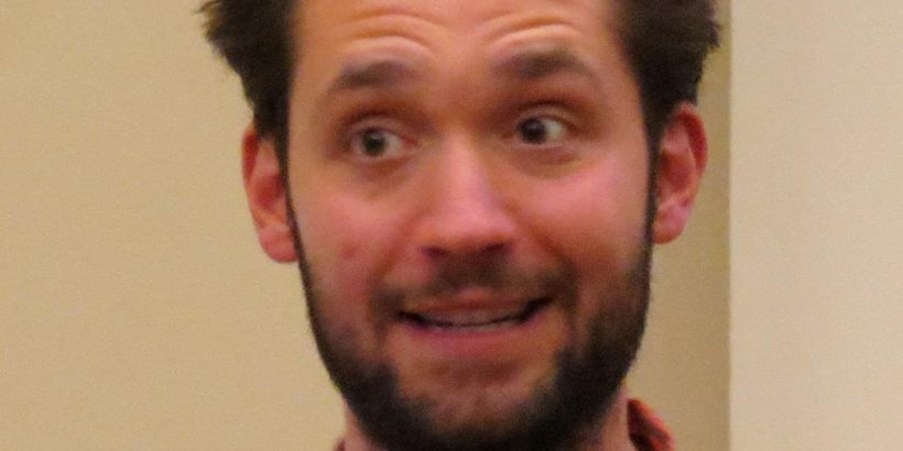 Alexis Ohanian Bio, Net Worth, Facts