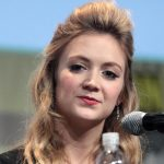 Billie Lourd Biography