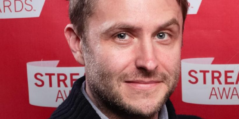 Chris Hardwick Bio, Net Worth, Facts