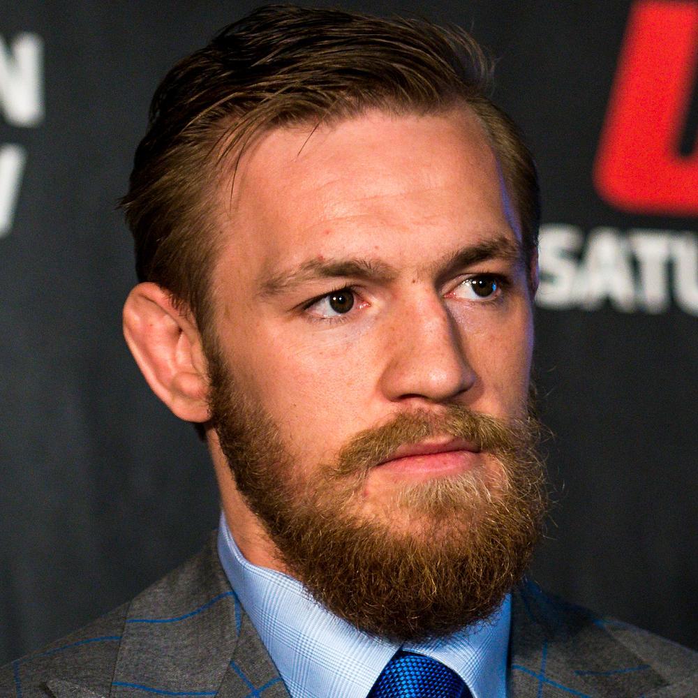 Conor McGregor Bio, Net Worth, Facts