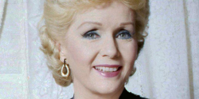 Debbie Reynolds Bio, Net Worth, Facts