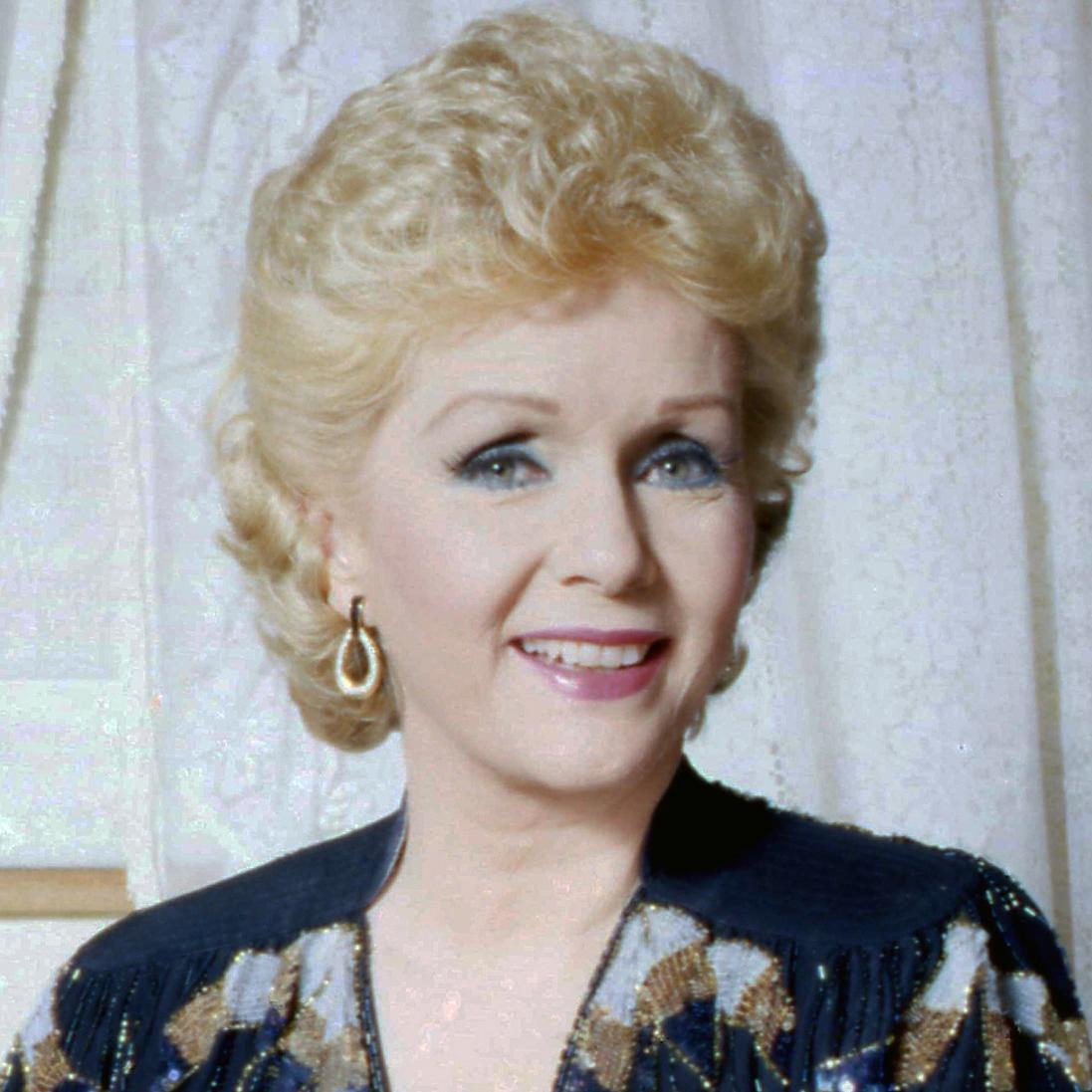 Debbie Reynolds Bio, Net Worth, Facts