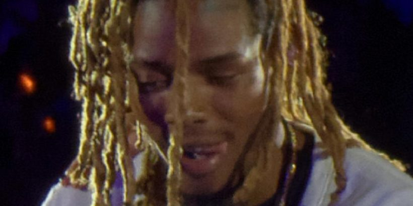 Fetty Wap Bio, Net Worth, Facts