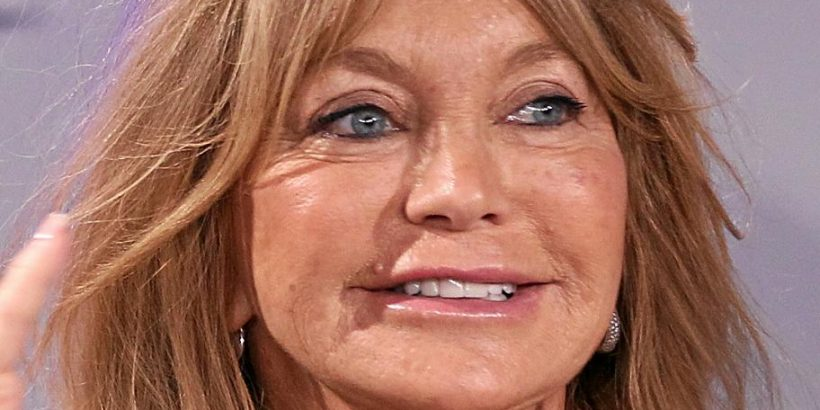 Goldie Hawn Bio, Net Worth, Facts