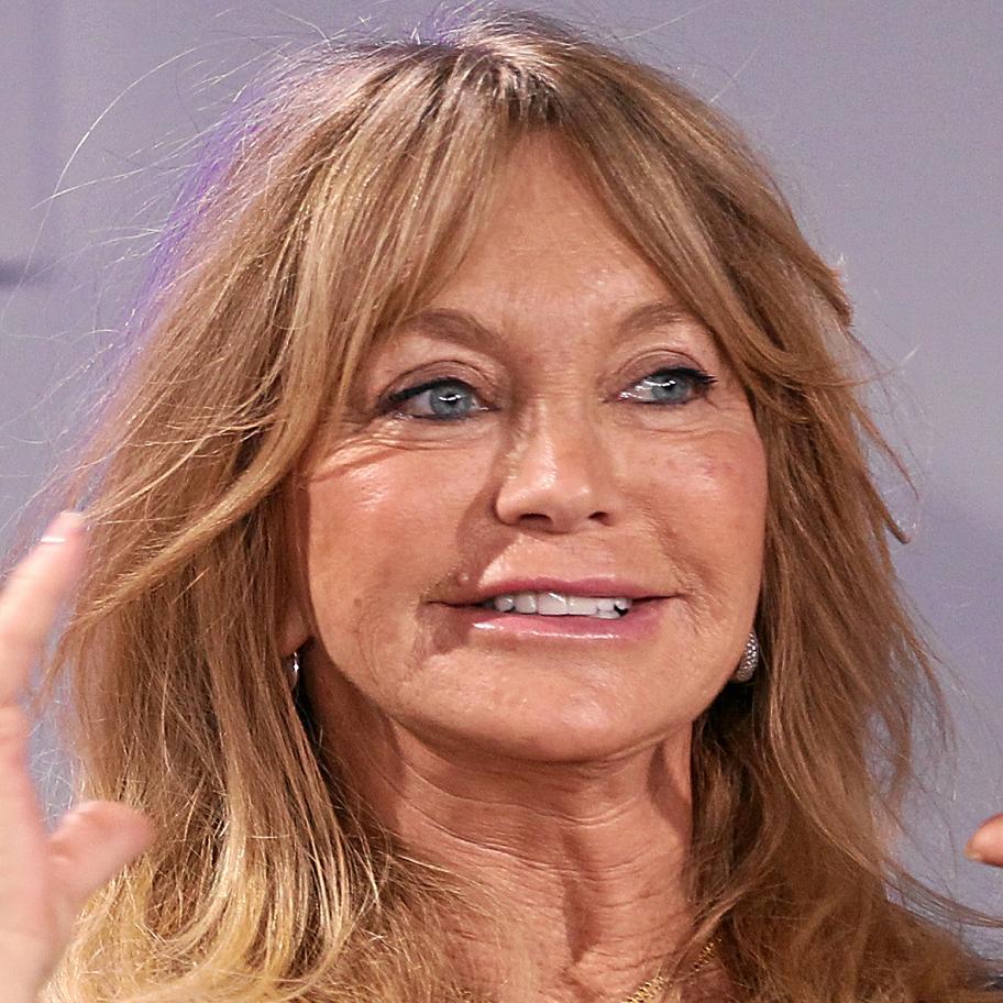 Goldie Hawn Bio, Net Worth, Facts