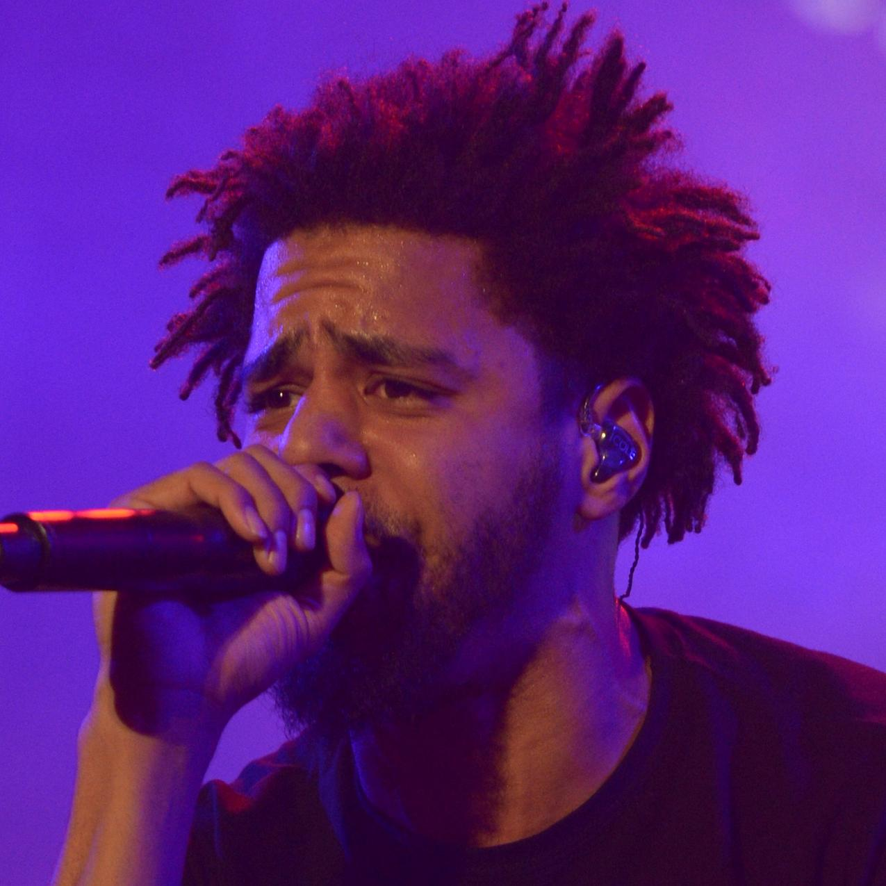 J. Cole Bio, Net Worth, Facts