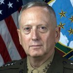 James Mattis Biography