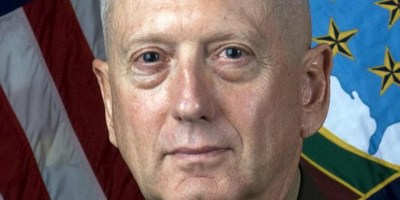 James Mattis Bio, Net Worth, Facts