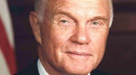John Glenn Bio, Net Worth, Facts