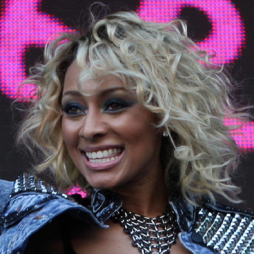 Keri Hilson Bio, Net Worth, Facts