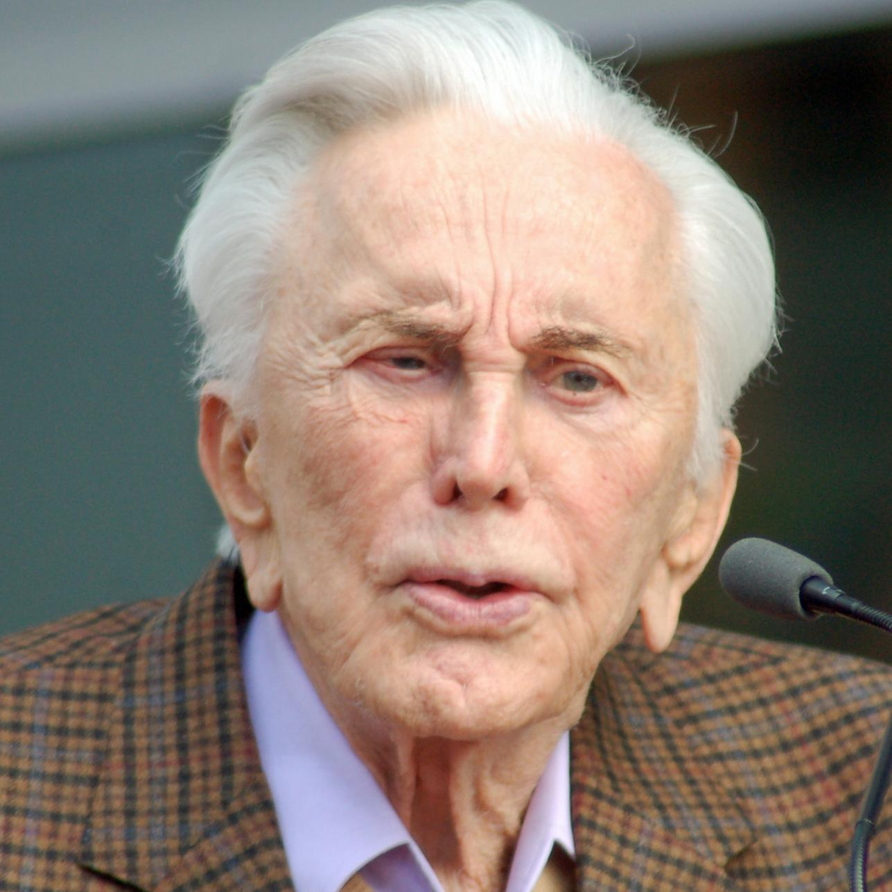 Kirk Douglas Net Worth (2019), Height, Age, Bio and Facts