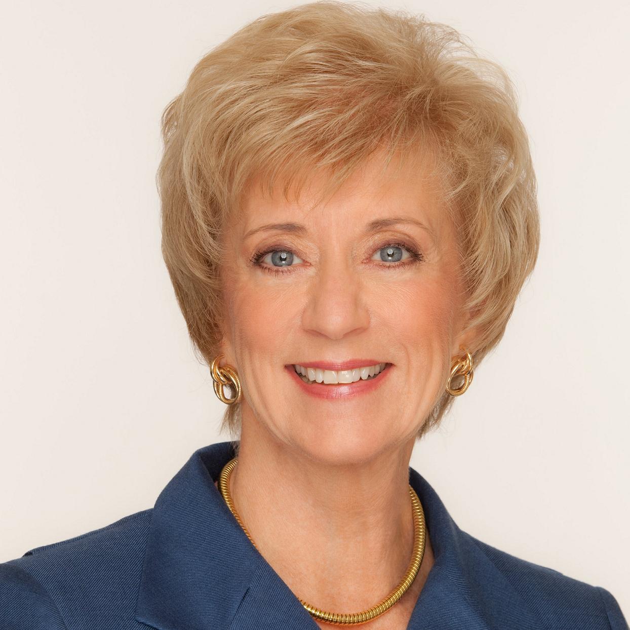 Linda McMahon | Bio, Net Worth, Facts