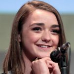 Maisie Williams Biography