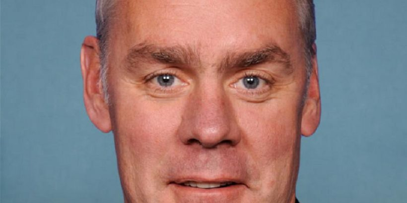 Ryan Zinke Bio, Net Worth, Facts