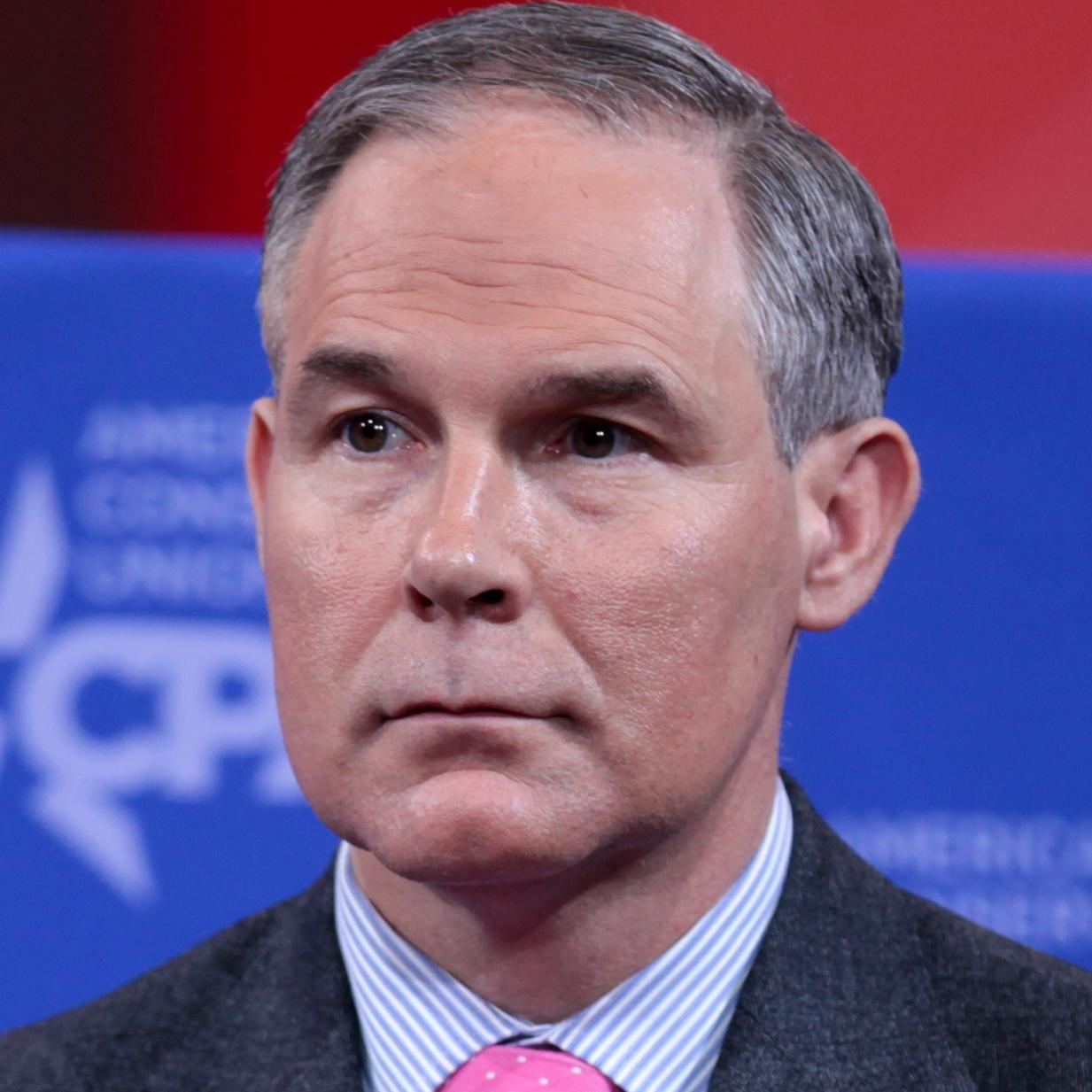 Scott Pruitt Bio, Net Worth, Facts