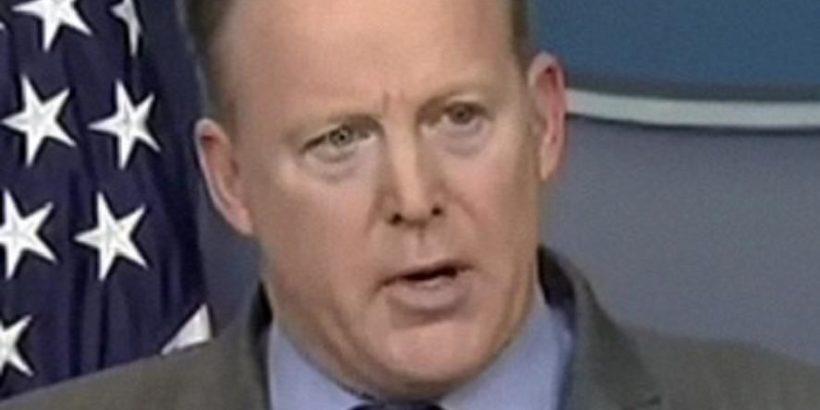 Sean Spicer Bio, Net Worth, Facts
