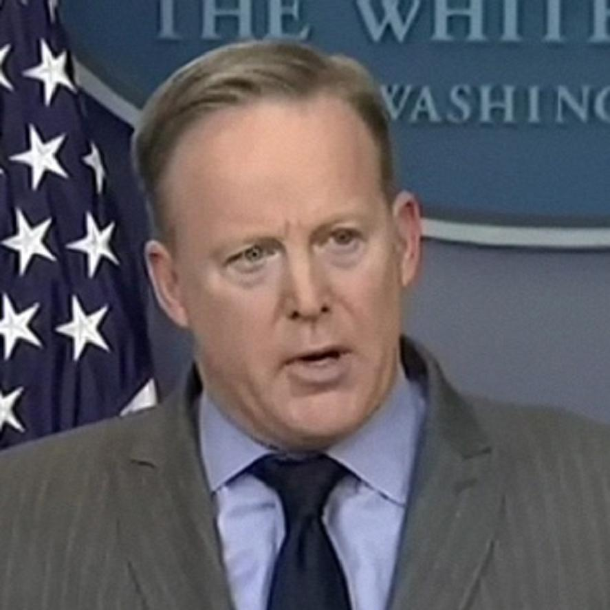 Sean Spicer Bio, Net Worth, Facts