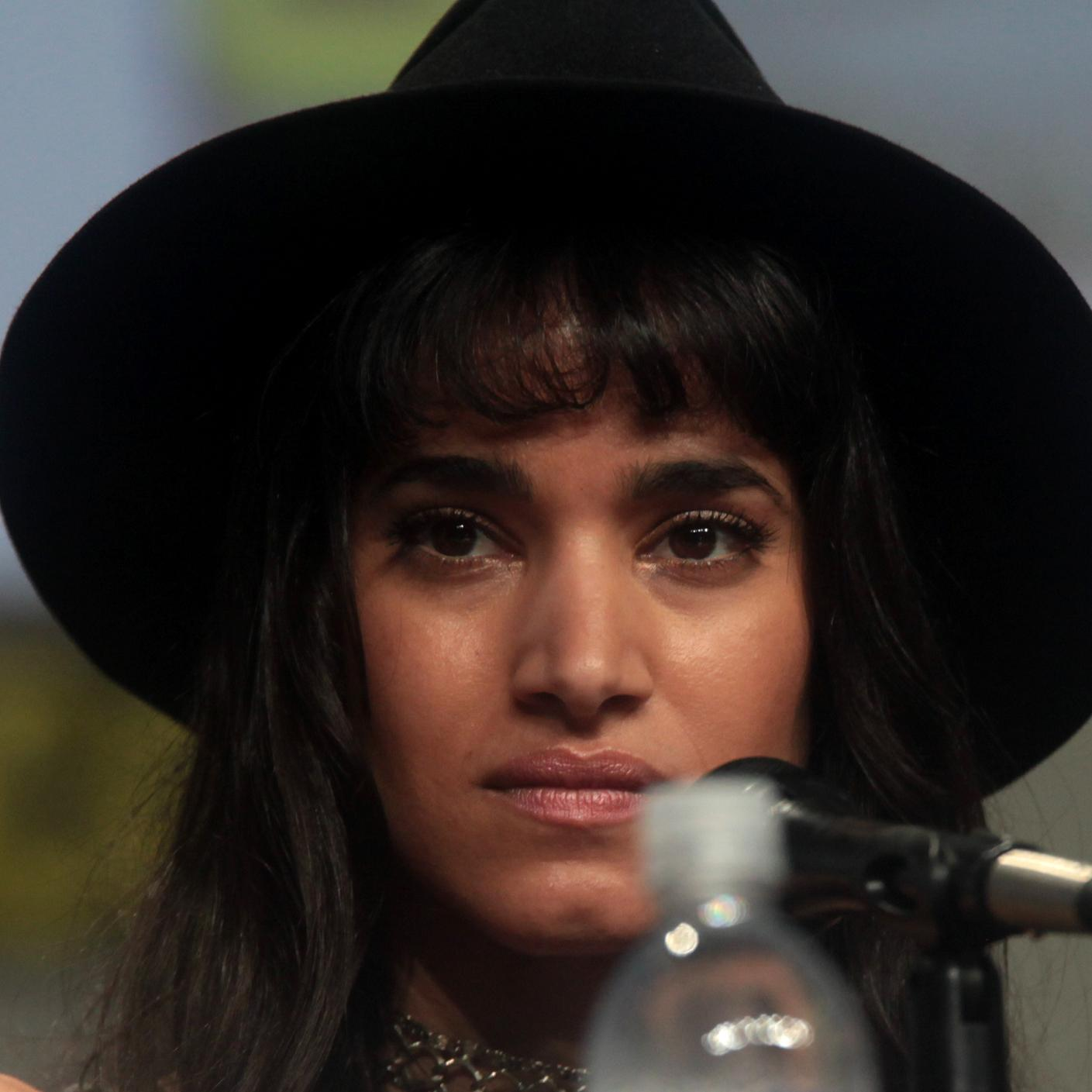 Sofia Boutella Bio, Net Worth, Facts