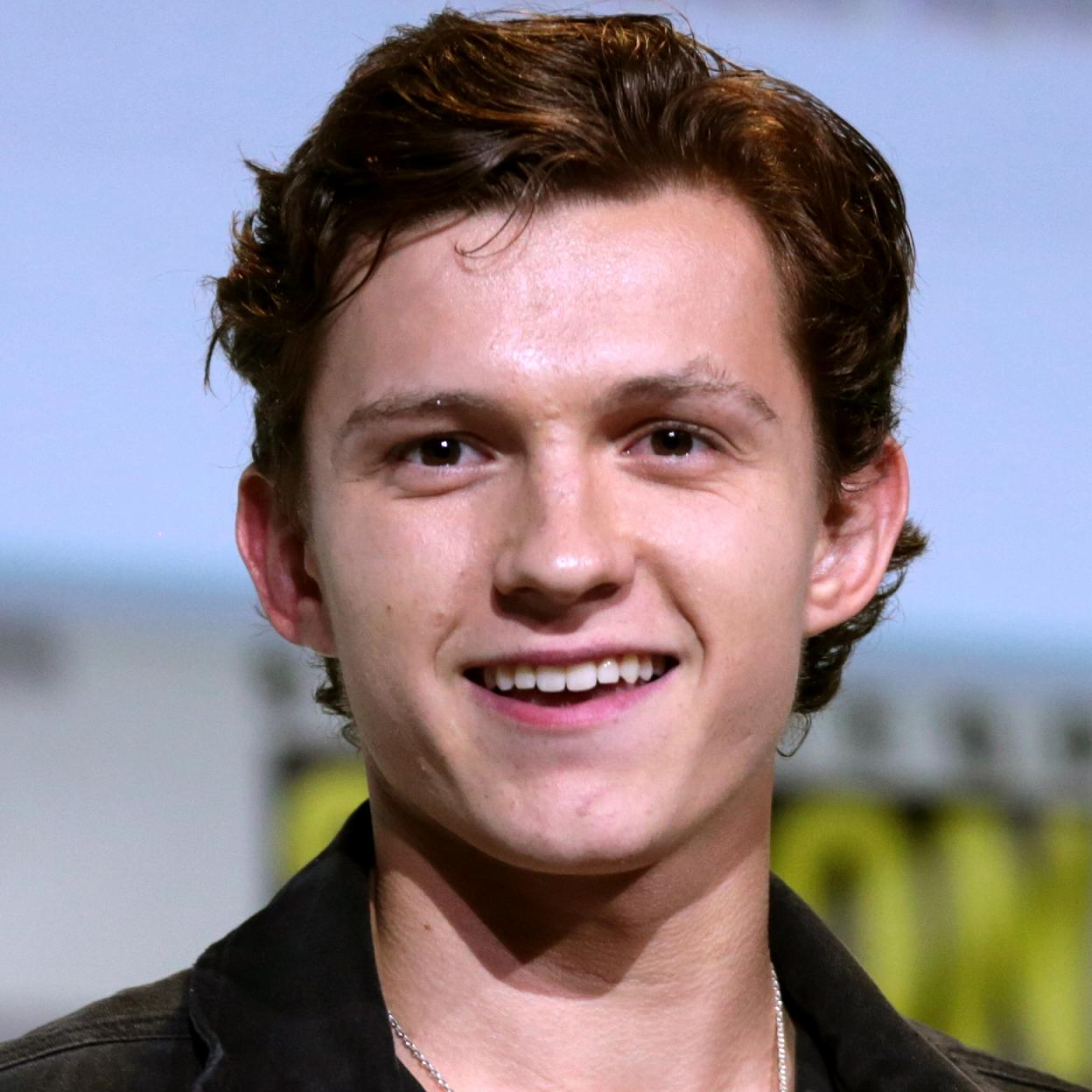 Tom Holland (born 1996) Tom Holland (born 1996) new pictures