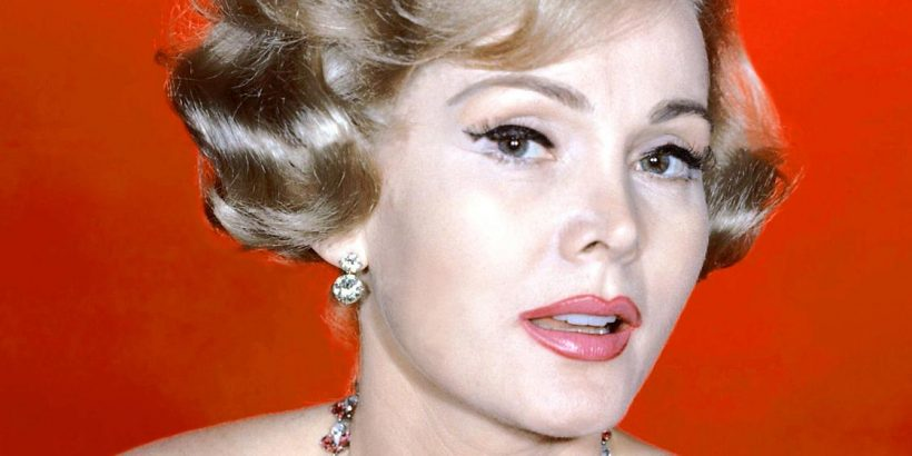 Zsa Zsa Gabor Bio, Net Worth, Facts