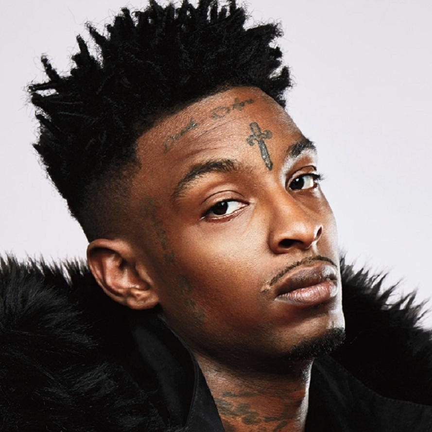 21 savage - photo #4