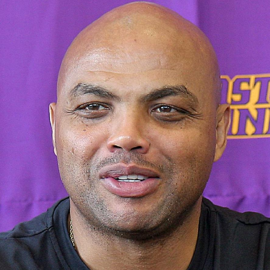 charles barkley - photo #3