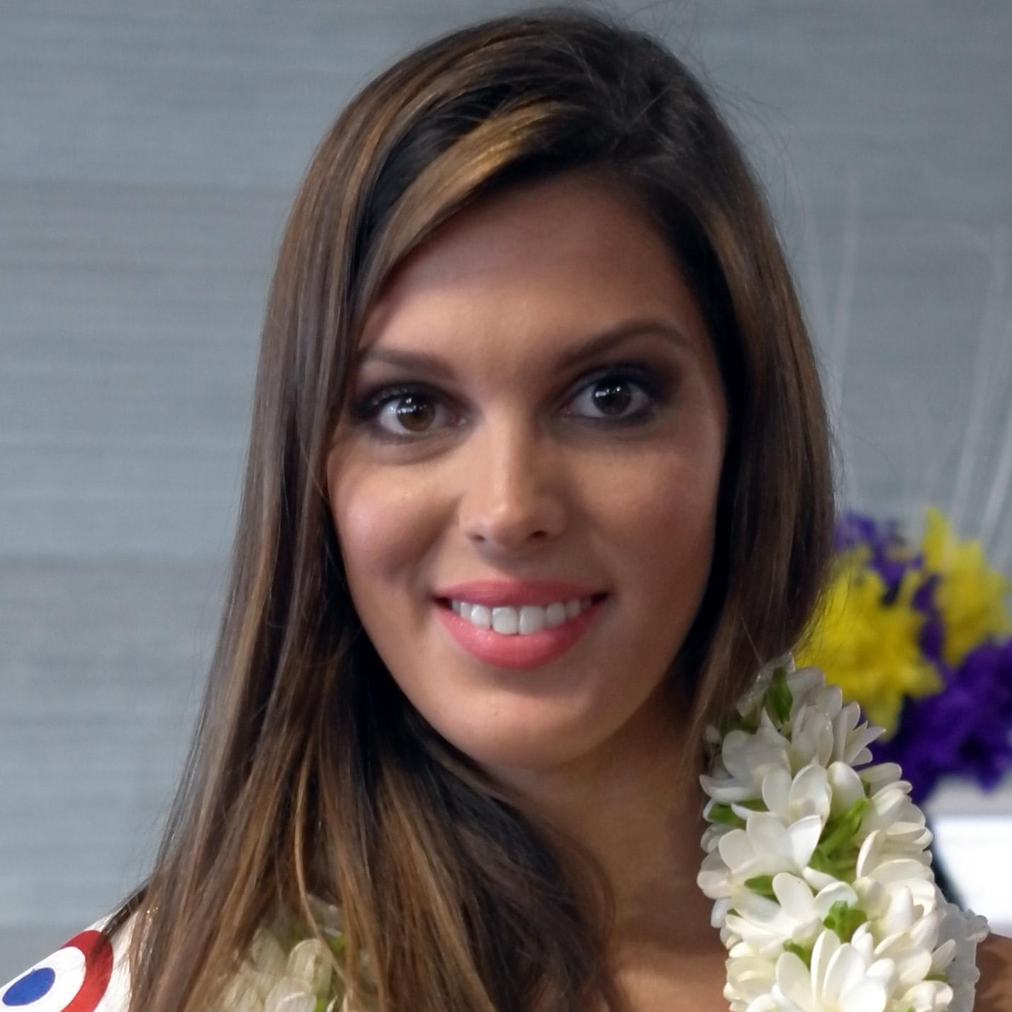 Iris Mittenaere Bio, Net Worth, Facts