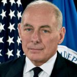 John F. Kelly Biography