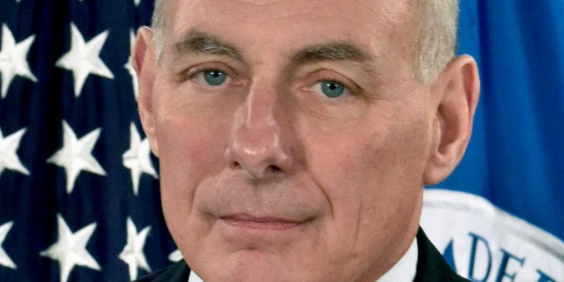John F. Kelly Bio, Net Worth, Facts