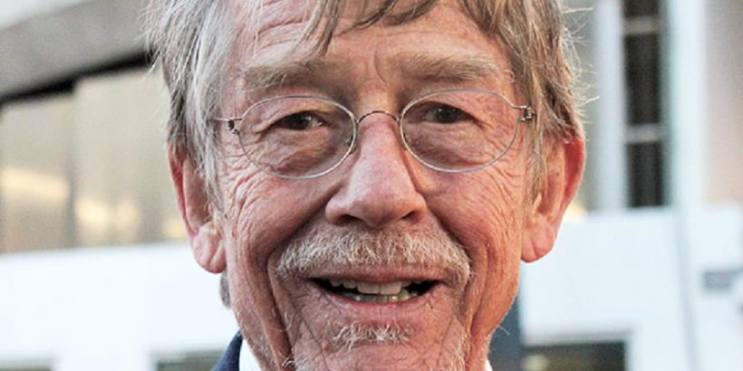 John Hurt Bio, Net Worth, Facts