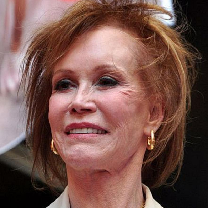 Mary Tyler Moore Bio, Net Worth, Facts