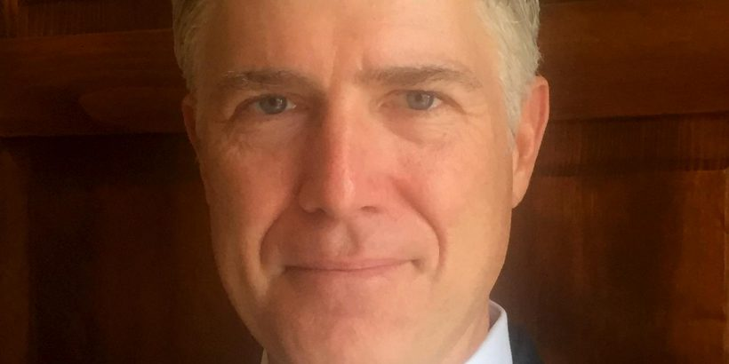 Neil Gorsuch Bio, Net Worth, Facts