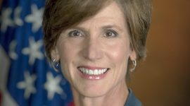 Sally Yates Bio, Net Worth, Facts