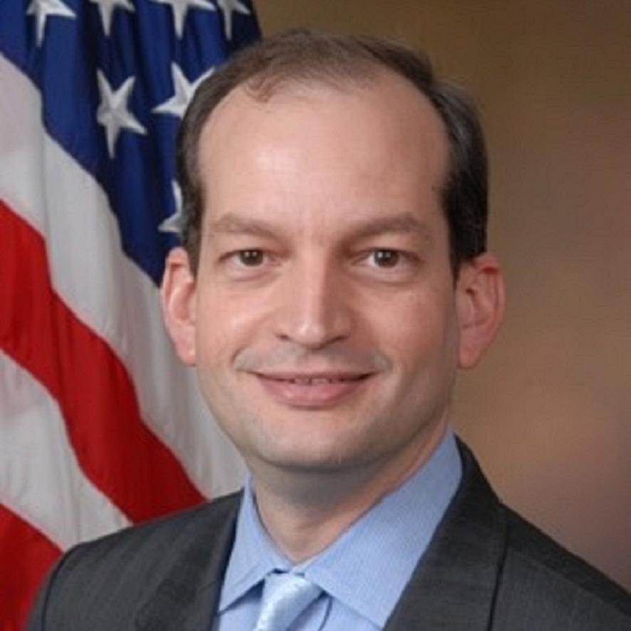 Alexander Acosta Bio, Net Worth, Facts