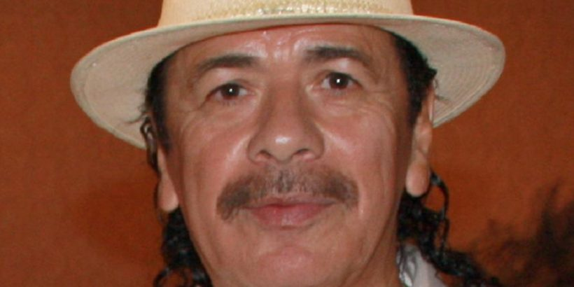 Carlos Santana Bio, Net Worth, Facts