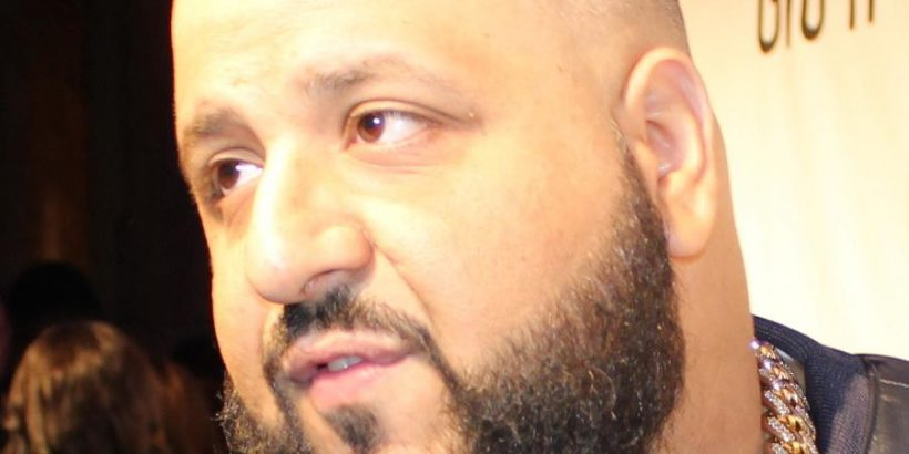 DJ Khaled Bio, Net Worth, Facts